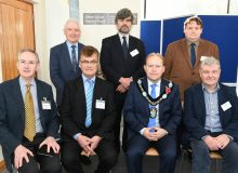 ULHT - Reformation - Lord Mayor, Chair and Speakers